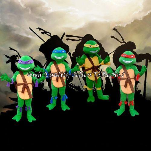 Cartoon Character Costumes