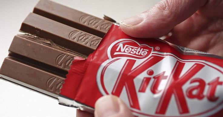 Atari Sues Nestle Over Breakout Kit Kat Ads -- Atari is accusing Nestle of exploiting an old video game to sell more chocolate in the U.K. -- http://movieweb.com/atari-sues-nestle-kit-kat-breakout-video-game/