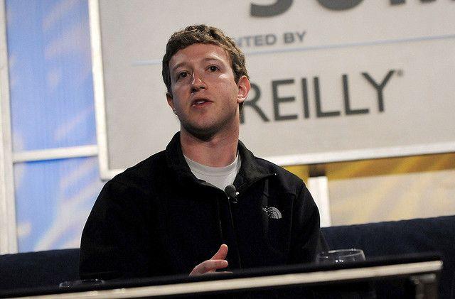 Las mejoras citas de Mark Zuckerberg como CEO, después de cumplir los 30