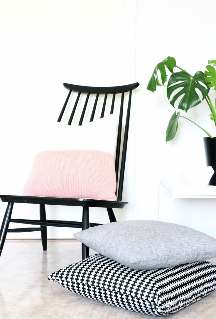 Via NordicDays.nl | Nurin Kurin | Mademoiselle Chair