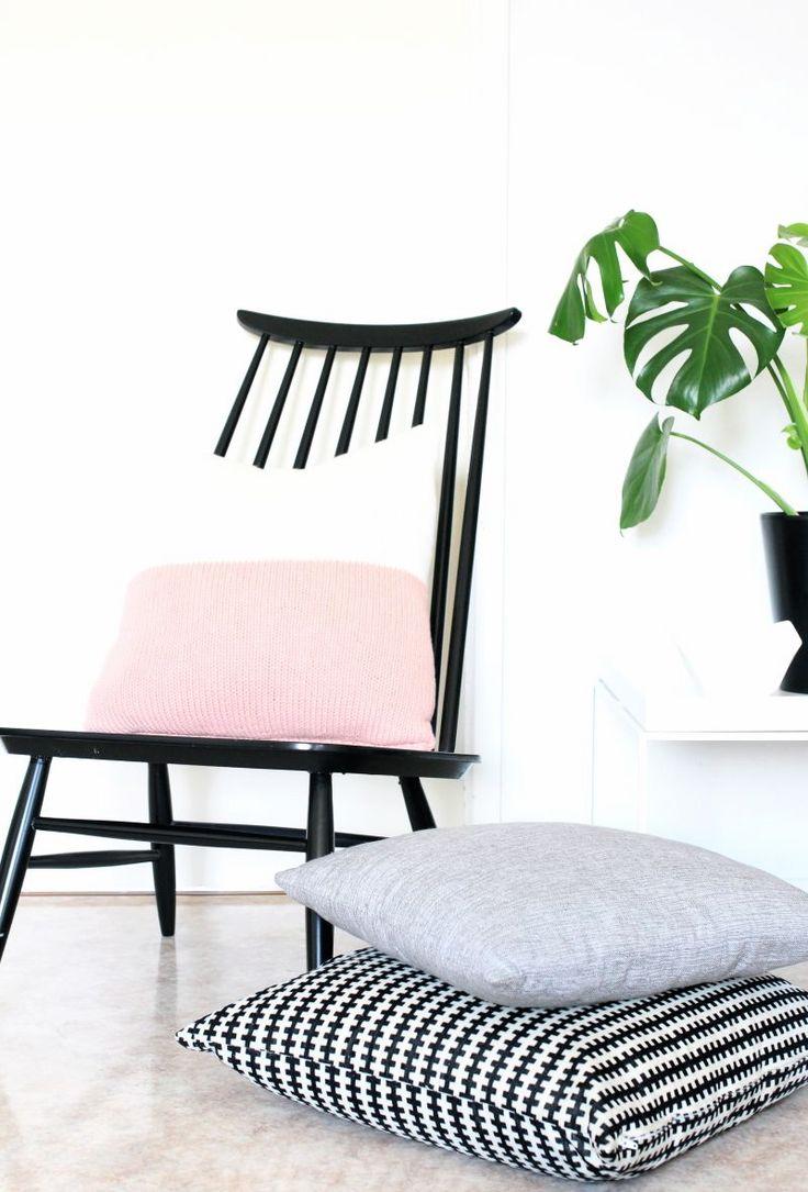 Via NordicDays.nl | Nurin Kurin | Mademoiselle Chair