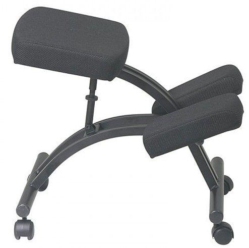 ВОТ ЭТО СТУЛ - НА НЕМ СИДЯТ. ЕЩЕ ОБ ЭРГОНОМИКЕ Сюда же можно отнести специальные Sit/Stand табуреты и кресла, позволяющие облегчить нагрузку на ноги при многочасовом нахождении на одном и том же месте