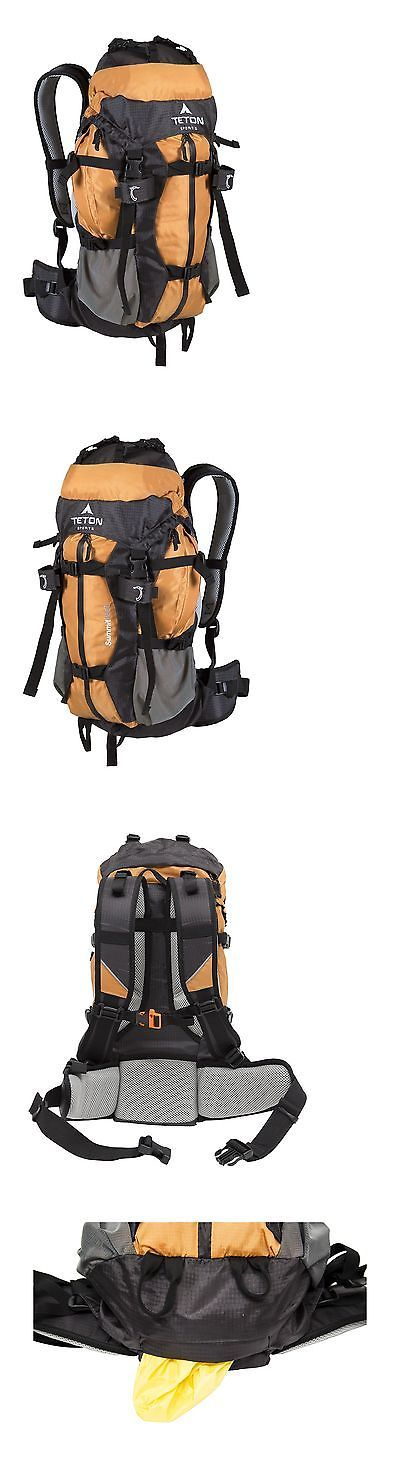 Other Camping Hiking Backpacks 36109: Teton Sports Summit 1500 Ultralight Internal Frame Backpack: Backpacking Gear... -> BUY IT NOW ONLY: $61.79 on eBay!