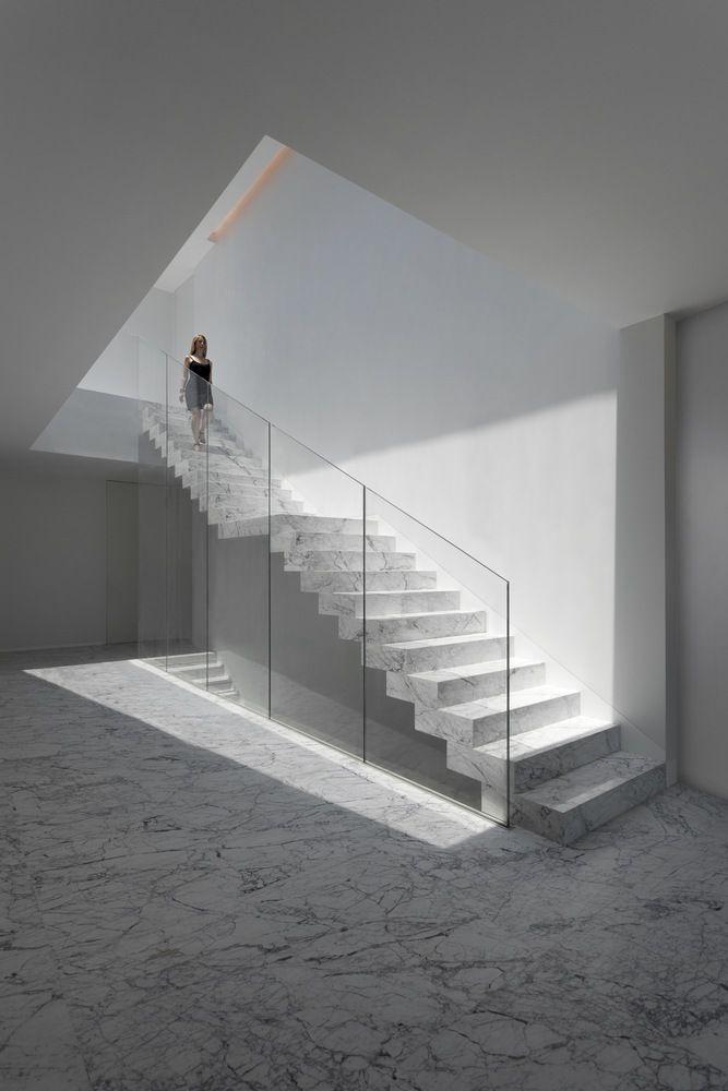 Galeria de Casa de Alumínio / Fran Silvestre Arquitectos - 10