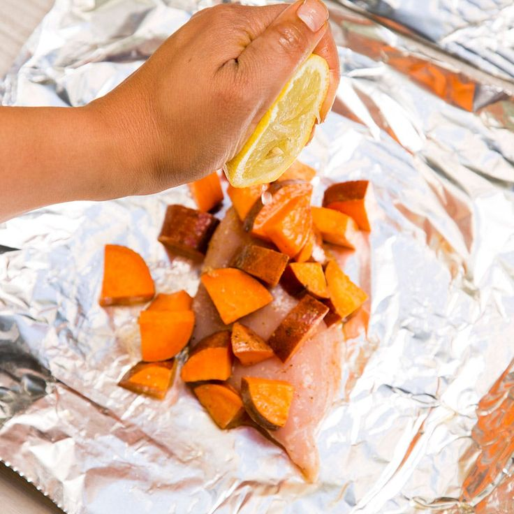 5 recipes of aluminum foil to light on your grill   – Camping meals