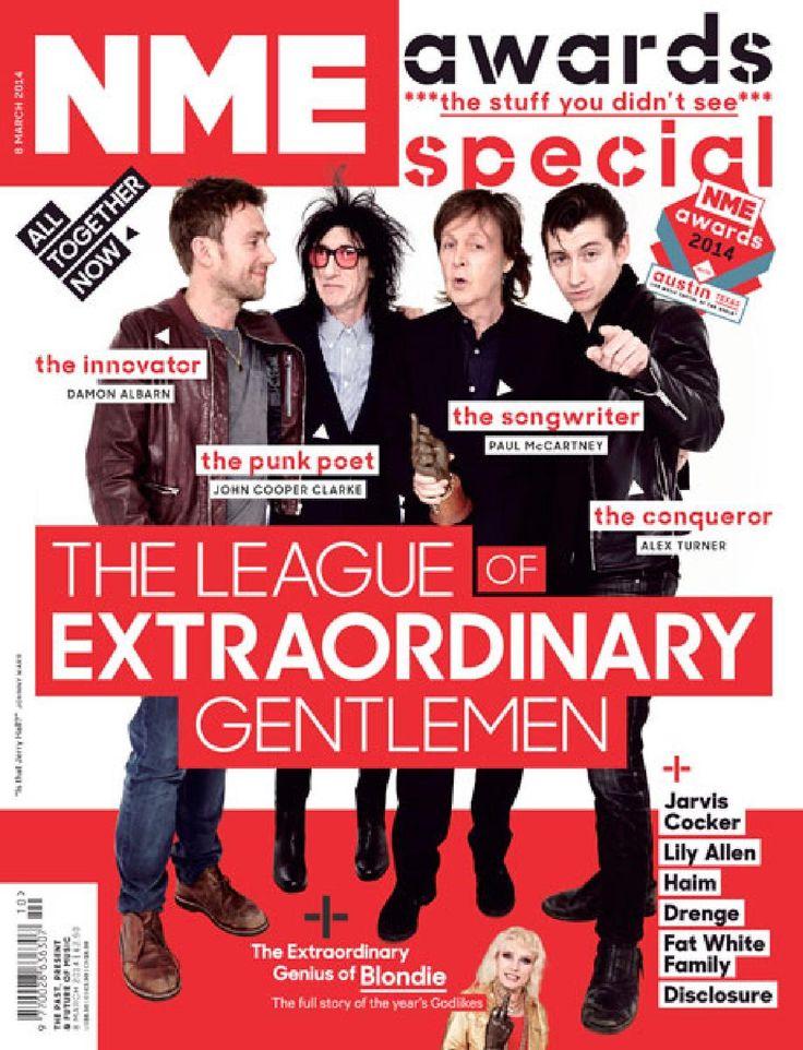 The Beatles Polska: Paul McCartney w lidze niezwykłych dżentelmenów