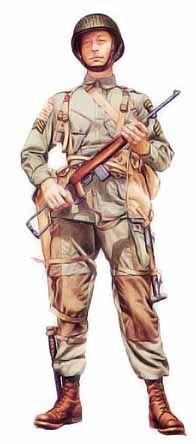 Sergent, 1944