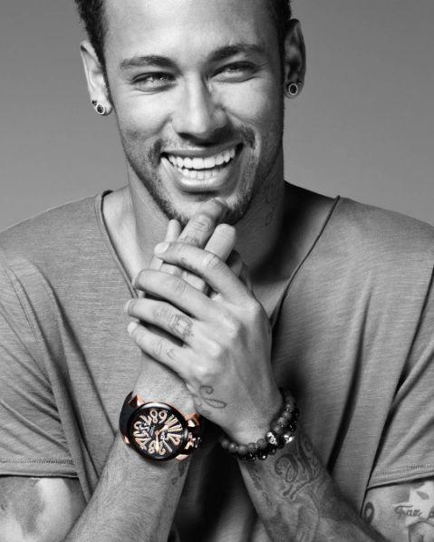 Lindo sorriso linda alma❤️❤️❤️ Bae <3 #Neymar #barca #BRAZIL