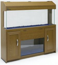 25 best ideas about aquarium cabinet on pinterest fish for Double fish tank stand