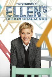 Ellen'S Design Challenge Season 2 Episode 4. Furniture designers receive the chance to compete in designing furniture with a twist.