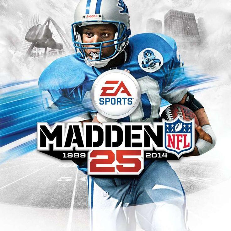 Madden NFL 25 GameSpot Madden nfl, Ea sports madden
