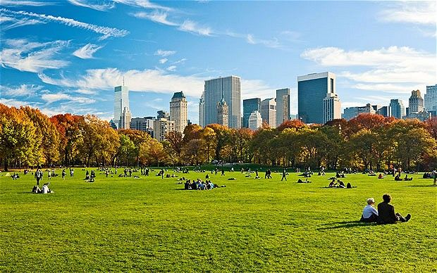New York on a budget: the best cheap hotels and restaurants @ telegraph.co.uk