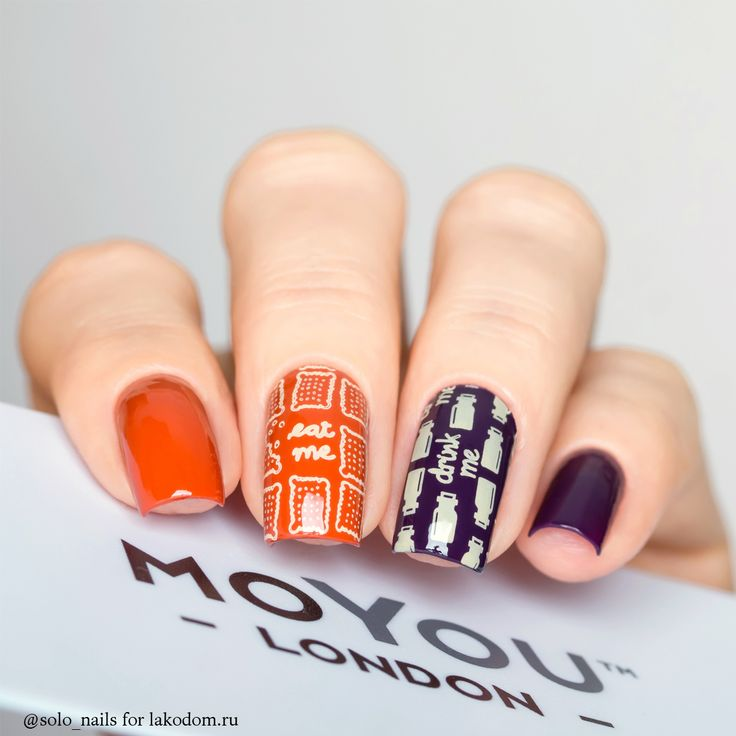 MoYou London Alice 03