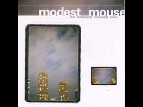 Heart Cooks Brain - Modest Mouse~'On this life that we call home the years go fast and the days go so slow'
