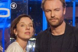 """Neue Tatort-Kommissare - """"Meret Becker ist echt eine coole Sau"""""""