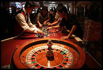 Mauritius Casino List