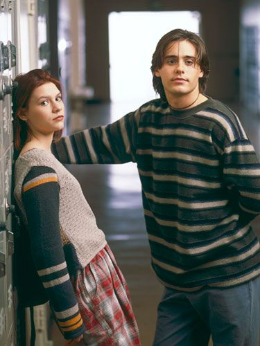 Introducing the 25 most memorable fashion moments of the '90s: My So-Called Life (1994)