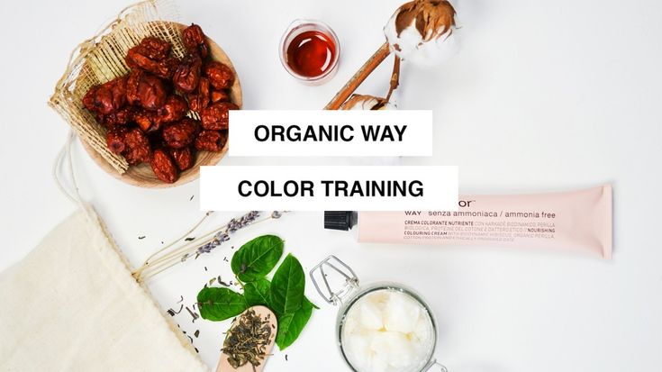 Get free online video training using Oway's ammonia-free, organic hair color line. Hcolor is a professional only organic hair color brand. Cruelty-Free & Vegan