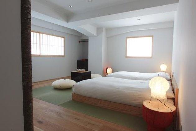Claska hotel - meguro-dori