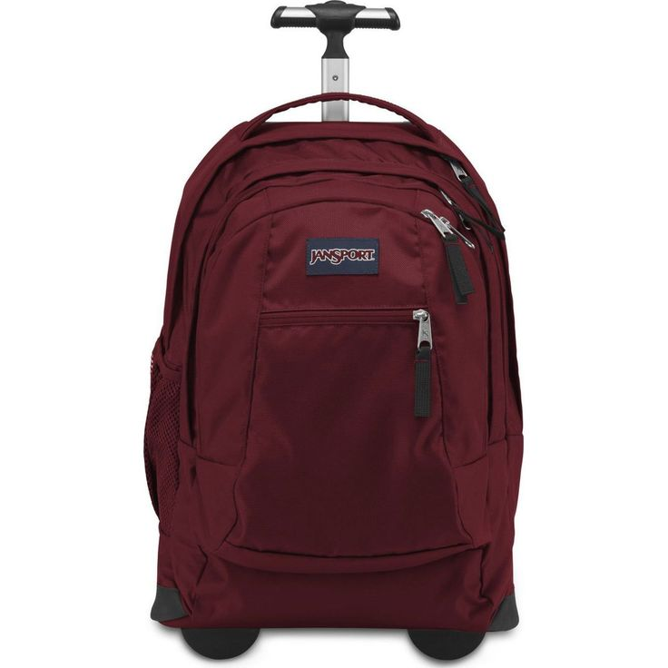 Kids Rolling Backpack | WebNuggetz.com