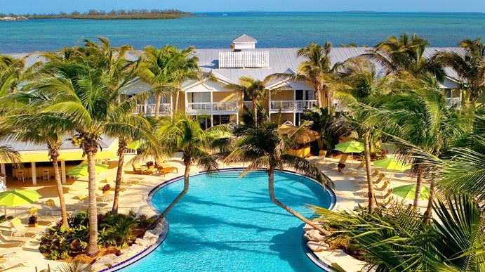 Key West Vacation Packages Hotel Deals | The Inn At Key West- remember to check this place out