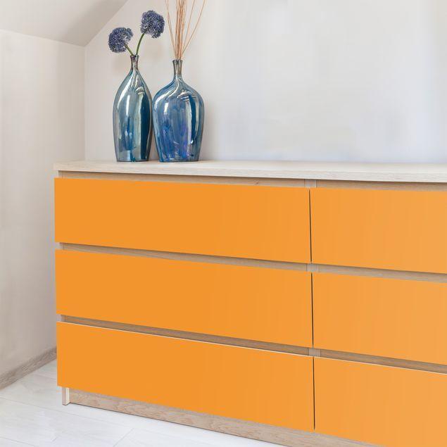 Carta Adesiva per Mobili - Colour Mango | Carta adesiva per ...