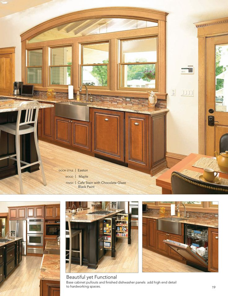 kitchen az cabinets marble countertops pin by and more on bridgewood cabinetry phoenix maple