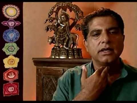 Deepak Chopra - Los chakras, equilibrar mente, cuerpo y espíritu