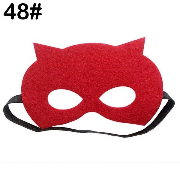 Your day won't be complete without this! Superhero Masks P... http://simplyparisboutique.com/products/superhero-masks-party-costume-for-kids-and-adult-daredevil?utm_campaign=social_autopilot&utm_source=pin&utm_medium=pin