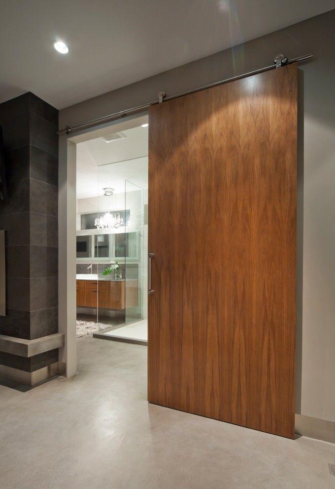 pocket door with glass shower doors closet off bathroom bamboo flooring remodel ideas