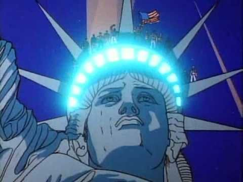 http://pinterest.com/pin/7248049377373653/ G.I. Joe : The Movie Intro 1987 3D