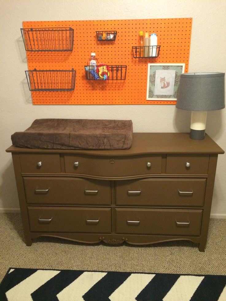 25 Best Ideas About Nursery Changing Tables On Pinterest