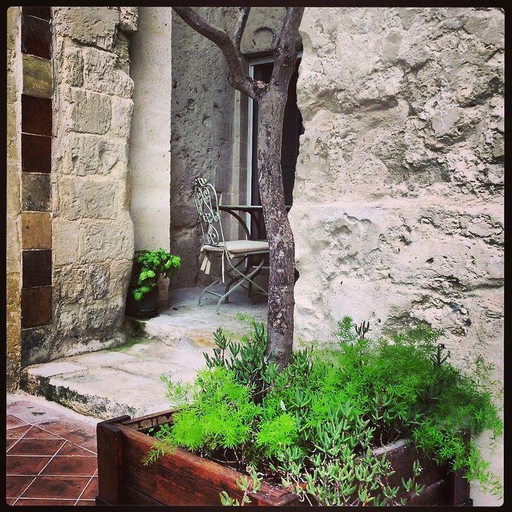 Matera-  Hotel in Pietra  Italy ph.nadia zambianchi