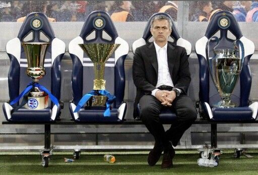José Mourinho, allenatore - Champions League 2010