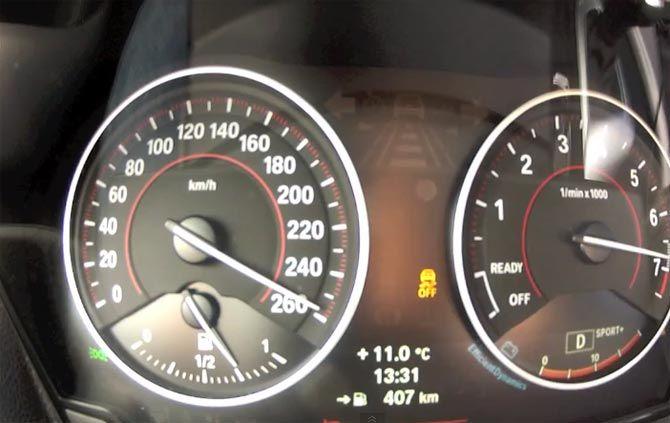 BMW M 135i na testu ubrzanja http://www.motorblog.rs/automobili/bmw-automobili/bmw-m-135i-na-testu-ubrzanja/