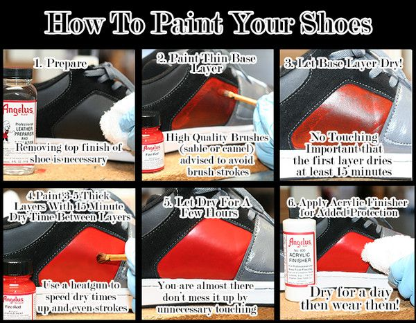 how to clean white leather shoes diy