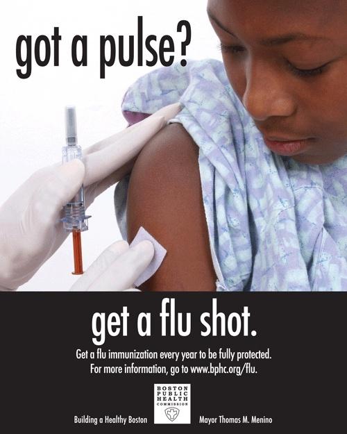 Pin on Flu Prevention