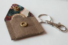 Snappap Mini-Portemonnaie für den Einkaufswagen-Euro
