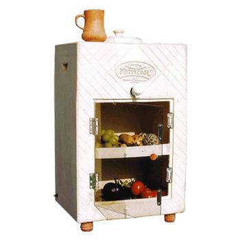 We all remember the good old days when we would drink water stored in the Matkas. Scientists claim that storing water in a clay water pot is the best way. Buy clay refrigerator online.