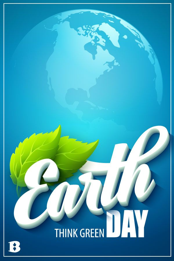 Happy Earth Day Here Are 3 Easy Ways To Help The Environment
