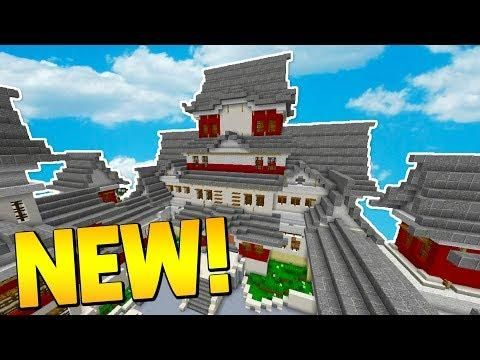 NEW MiNECRAFT SKYBLOCK SERVER!! (Minecraft Skyblock #1