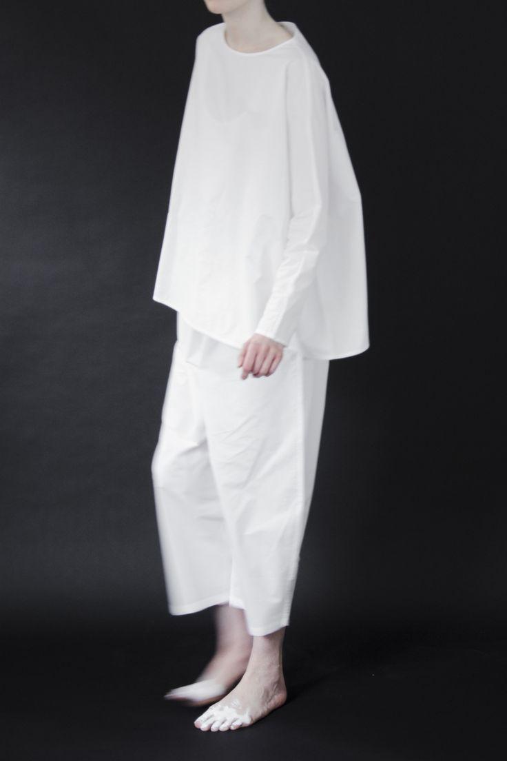 apuntob basic trouser