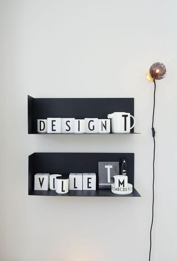 DesignVille Store: Design Letters