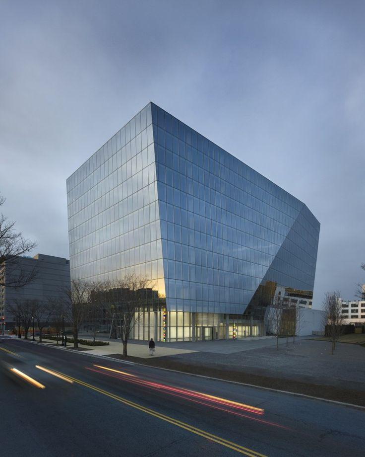 Modern Architecture Nashville 28 best architecture | krueck + sexton architects images on