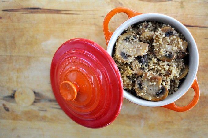 quinoa, preparar quinoa, cocer quinoa, cocinar quinoa, receta, receta quinoa