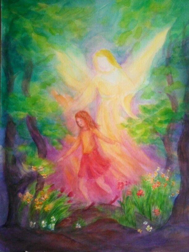 Guardian Angel - Irma Stropeni