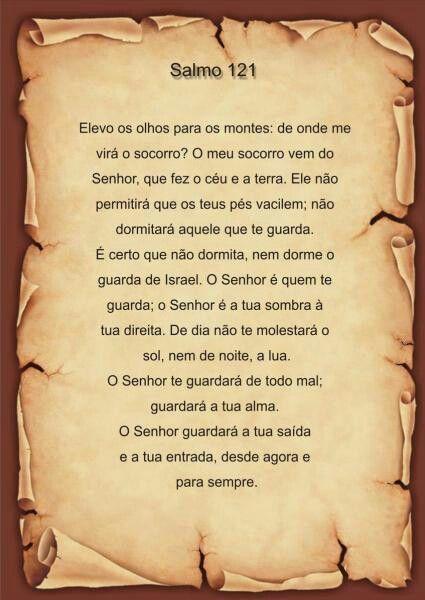 Salmo 121