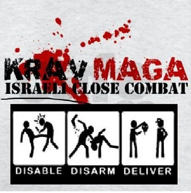 Krav Maga.... Without a doubt the BEST class I've ever taken.  WIN AT ALL COSTS!!!