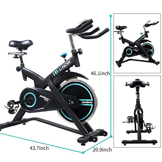 Top 8 Best Exercise Bike Under 500 In 2020 Biking Workout