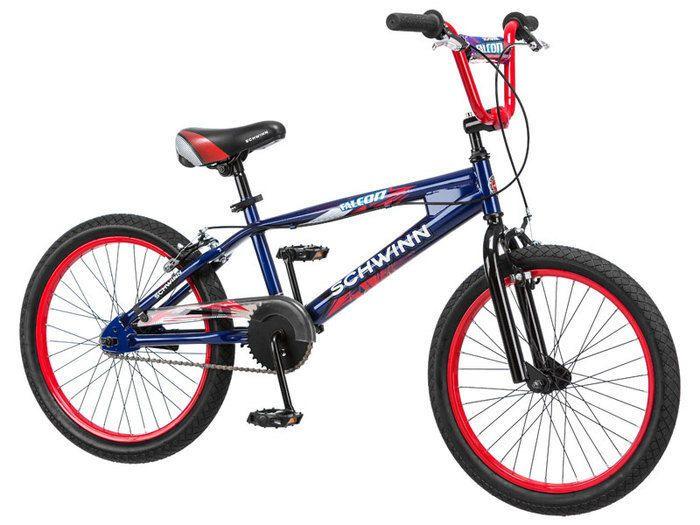 "Schwinn 20"" Boys Falcon BMX | Kids Bikes for sale in Ravenhall"